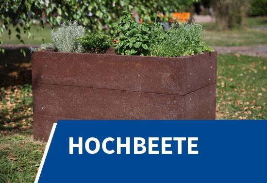 Hochbeete Pflanzbeete Planex24 Onlineshop Fur Gartenmobel